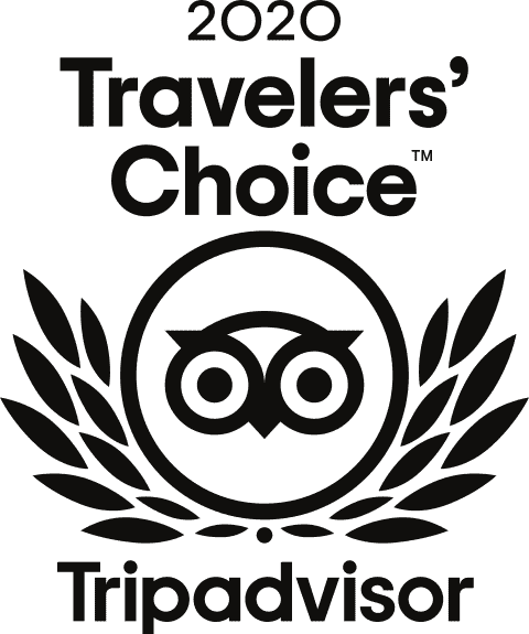 TripAdvisor rewarded Food Market Kata Restaurant with a Travelers's choice
