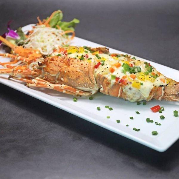 Lobster Torpedo